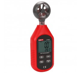 UT363 - anemometer