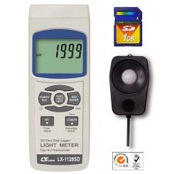 LX 1128 SD - luxmeter