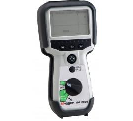 TDR 1000/3 - reflektometer káblových porúch do 5km