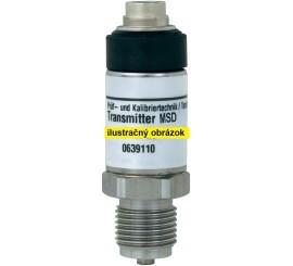 MSD -1/1.5 BRE - snímač tlaku pre GMH 31xx