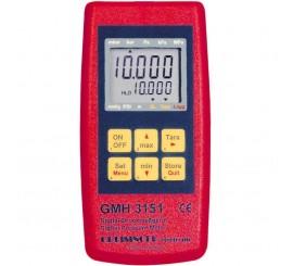GMH 3151 - digitálny tlakomer