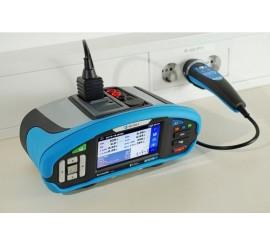 Eurotest XD MI 3155 ST - multifunkčný revízny prístroj