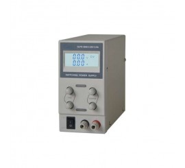 GLPS 3005 - laboratórny zdroj Geti