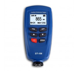 ST-156 - merač hrúbky laku