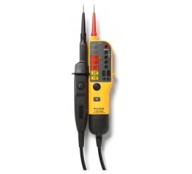 Fluke T110/VDE - skúšačka napätia a prepojenia s LED