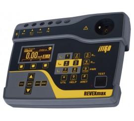 REVEXmax S - tester elektr. spotrebičov a elektr. náradia