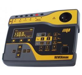 REVEXmax W - tester elektr. spotrebičov a zváračiek
