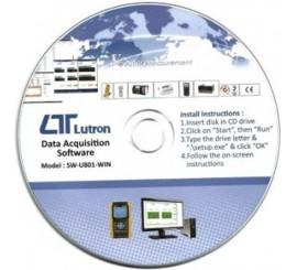 SW-U801-WIN - software Lutron