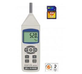SL 4023SD - hlukomer (zvukomer)