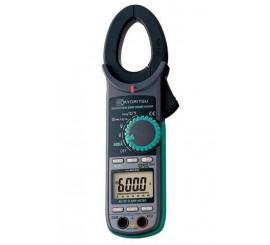 KEW 2046R - kliešťový multimeter