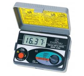 Kyoritsu KEW 4105A - digitálny merač uzemnenia