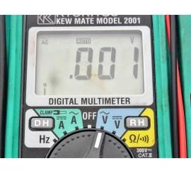 KEWMATE 2001 - multimeter