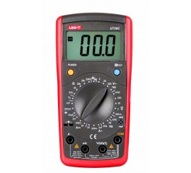 UT39C - multimeter