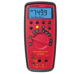 38XR-A multimeter