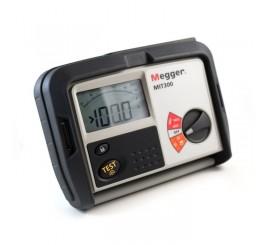 MIT 300 - merač izolačných odporov