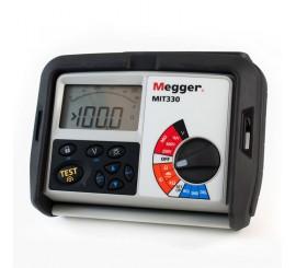 MIT 330 - merač izolačných odporov