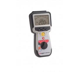 MIT 410/2 - merač izolačných odporov