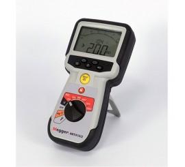 MIT 415/2 - merač izolačných odporov