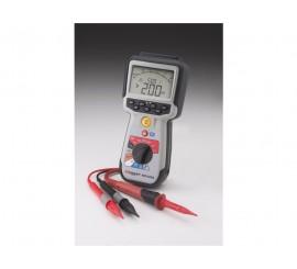 MIT 420/2 - merač izolačných odporov
