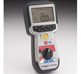 MIT 430/2 - merač izolačných odporov