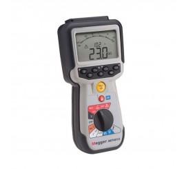 MIT 481/2 - merač izolačných odporov