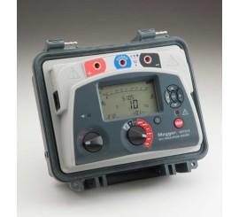 MIT 515 - merač izolačných odporov