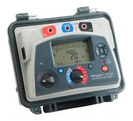 MIT 1025 - merač izolačných odporov