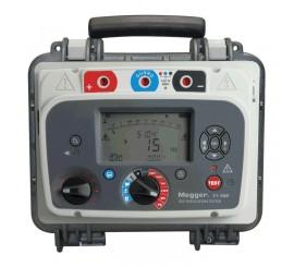 S1-568 merač izolačných odporov