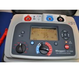 S1-1568 merač izolačných odporov