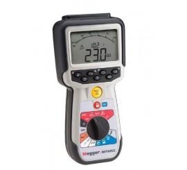 MIT 485/2 - merač izolačných odporov