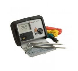 DET 3TC - merač zemných odporov
