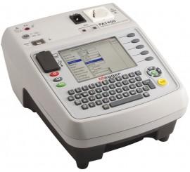 PAT 450 - tester el. spotrebičov a náradia