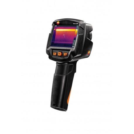 testo 865 - termokamera