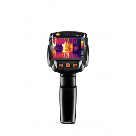 testo 871 - termokamera
