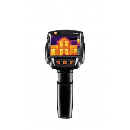 testo 872 - termokamera