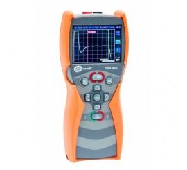 TDR-420 – reflektometer káblových porúch do 6km