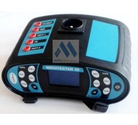 MEDITESTER 01 - prístroj na meranie unikajúcich prúdov