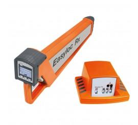 EASYLOC RxTx PLUS - lokátor káblov a potrubí