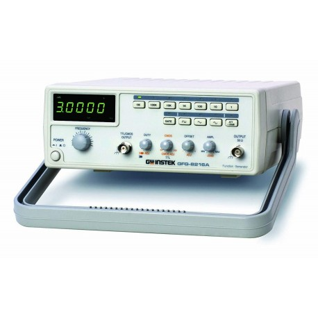 GFG 8216A - generátor