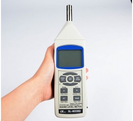 SL 4033SD - hlukomer (zvukomer)