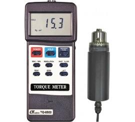 TQ-8800 - merač točivého momentu