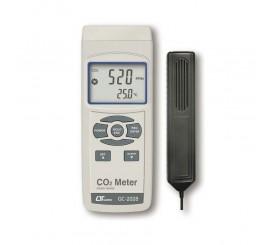 GC-2028 - merač oxidu uhličitého