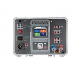 MI 3394 ST MultiTesterXA - tester pracovných strojov