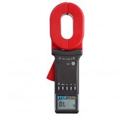 ETCR 2000A+  kliešťový merač zemných odporov