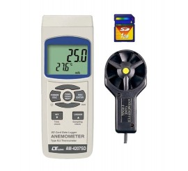 AM 4207SD - anemometer