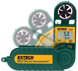 Extech 45158 - anemometer