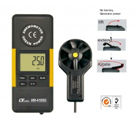 AM 4100G - anemometer