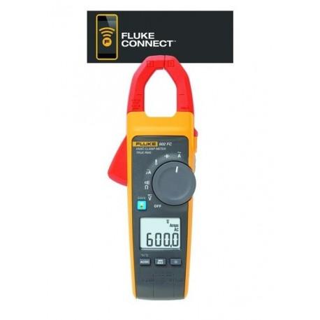 FLUKE 902 FC - kliešťový TRMS multimeter