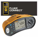Fluke 1664 FC SCH + Fluke T6-1000 + sada ES 165x + SW DMS - AKČNÝ SET !