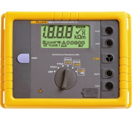 FLUKE 1623-2 - merač zemných odporov